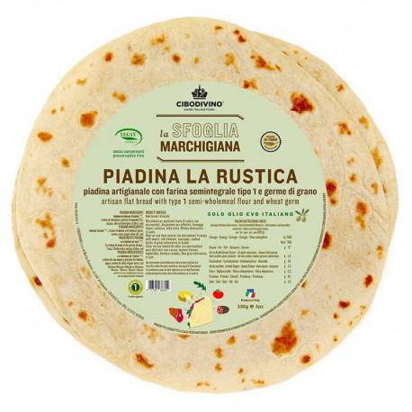 """Piadina """"La Rustica"""""""
