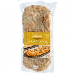 "Base Pizza ""Linguaccia"""