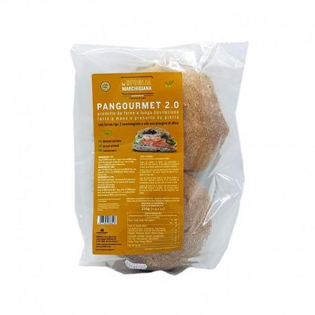 Panino Gourmet 2.0